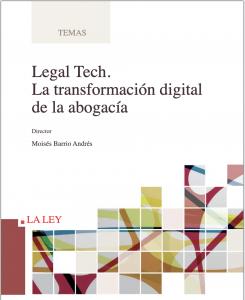La transformación digital de la abogacia